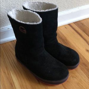 Sorel Glacy Winter Boot